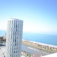 Seaside Apartments in batumi