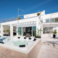 Great Villa With Pool,Sea View,Gym