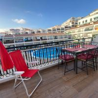 PaulMarie Apartments in the heart of Los Cristianos, hotel in Arona
