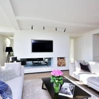 Spacious four bedrooms Amsterdam