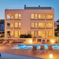 Eol Apartments Split