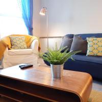 Leamington Spa Chestnut Court Contemporary Apartments