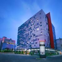 Neo Hotel Mangga Dua by ASTON