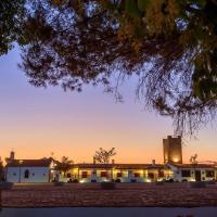 Apartamentos Turísticos La Teja