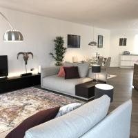 NEW Luxury 3 bed penthouses with stunning park and city views
