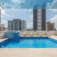 Tryp by Wyndham Panama Centro, hotel en Ciudad de Panamá