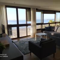 Apartamento 1º línea de playa La Malagueta