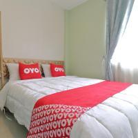 OYO 872 Saen Sabai Hostel, hotel en Lat Krabang