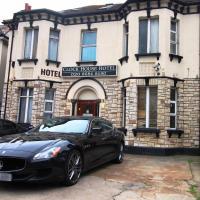 Clock House Hotel - London Croydon