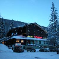 Hotel I Pionieri