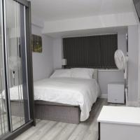 A A GUEST ROOMS Nightingale Chalet