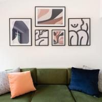The Brixton Hill - Modern & Bright 2BDR Apartment with Garden