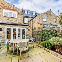 Immaculate 4bed Family home with Garden - Hammersmith - London