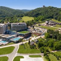 Spa Resort & Hotel Fruške Terme
