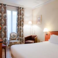 Hotel Eden Montmartre