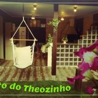 Recanto do Theozinho Hospedaria