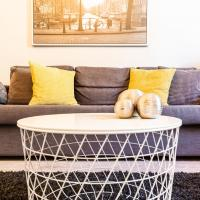 Comfortable stylish apartments in Kings Cross