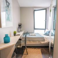 En Suite Rooms, EALING - SK