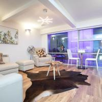 Live in Leeds Millenium Square Apartment