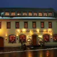 Hotel zur Krone