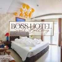 BOSS Hotel managed by NEST Group