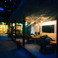 Dhives Maldives Guest House