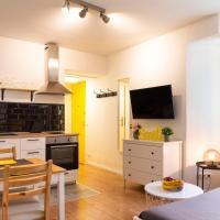 Freshly renovated & cosy apartment Kreuzberg/Mitte