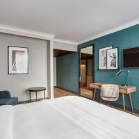 Radisson Hotel and Conference Centre London Heathrow
