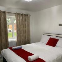 UK Holiday Apartments 6 Birmingham