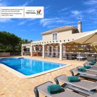 Quinta do Pinheiro Manso - Holidays Villa - Marinha Beach