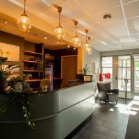Strandnäs Hotell, hotel in Mariehamn