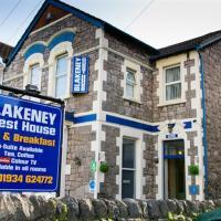Blakeney Guest House