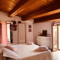 Casetta di Rosella - Casa Vacanze nel Parco del Pollino in Basilicata