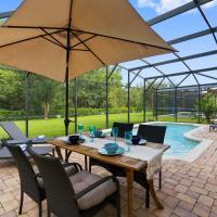 Roccella Villa - Perfect Disney Location