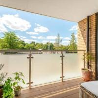 Charming 1-Bed Apartment in Richmond
