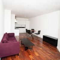 Lovely and Modern 2 BR Flat in Harrow