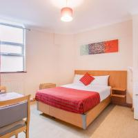 Restful Apartment in London near O2 Academy Brixton