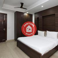 SPOT ON 74357 Narasingha Bhawan, hotel in Puri