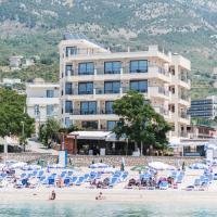 Sunset hotel & beach