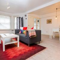 Inglewood Modern One Bedroom Apt with Private Spacious Garden
