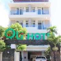 Qli Hotel, отель в Муйне