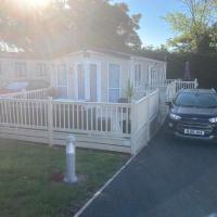 Beverley park private caravan