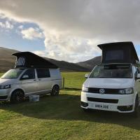 Unique Campers