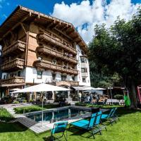 Alpenhotel Tyrol / Alpines Lifestylehotel / adults only