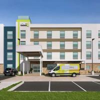 Home2 Suites By Hilton Ridley Park Philadelphia Airport So