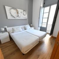 Housingleón - Apartamentos Fauno, hotel in Astorga