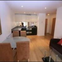 Modern One Bedroom Self Contained Flat