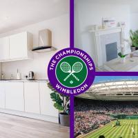 UNBEATABLE LOCATION Stunning 1 bedroom Wimbledon Flat