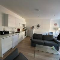 Stunning 1 bed flat in heart of Leicester Square with roof top terrace views