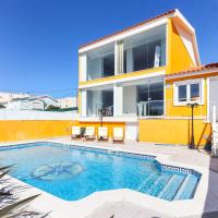 Sintra Sun & Beach Villa with Private Pool by Homing